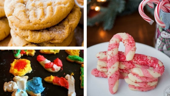 9 Sweet Christmas Cookie Recipes You'll Love to Make