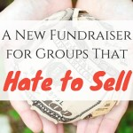 Simple Fundraising Ideas for Groups that Hate to Sell