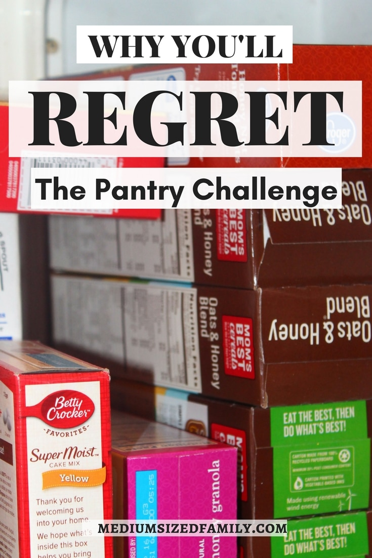 The no spend eat from the pantry challenge seems like a great way to save money. But will your budget recover? Use these recipes and tips for meal planning that will save you far more money all year long. Use these tips for stocking your cupboards and shelves in 2018 and beyond.