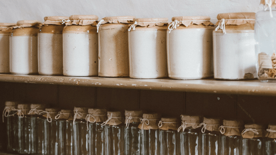 The Pantry Challenge: Why You Should Skip It