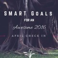 It's time for another check in our our yearly SMART goals, plus our BHAG of paying off some big debt.