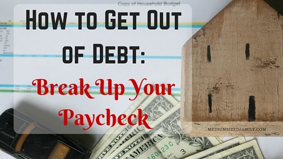 how to get out of paying debt collectors