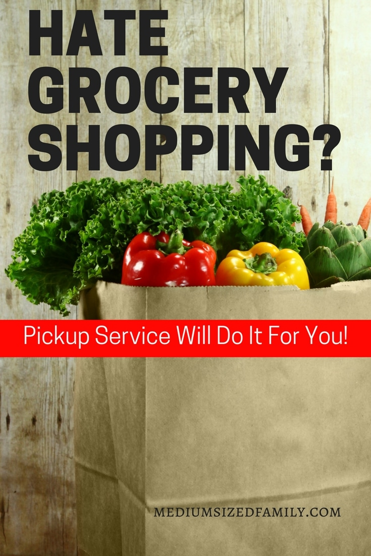 If you hate grocery shopping, grocery pickup services could be the perfect answer for you! Check out this Kroger Clicklist review.