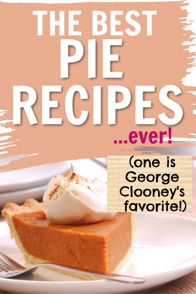 The best pie recipes ever! These easy pie recipes are delicious and the perfect dessert to take to your next potluck, cook out, family gathering. Family dessert time. Pies for holidays. Easter pie recipes, Easter dessert ideas, Easter pie ideas.
