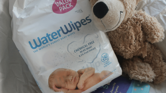 3 Solid Reasons You Need WaterWipes in Your Life