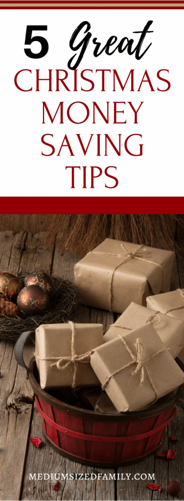 Christmas shopping tips that will stretch your gift budget farther than ever!