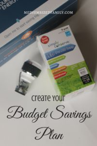 Create your budget savings plan today. Start with a few simple phone calls and reap the savings month after month!