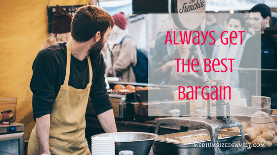 Secure Your Savings: Get the Best Bargain No Matter What You're Buying