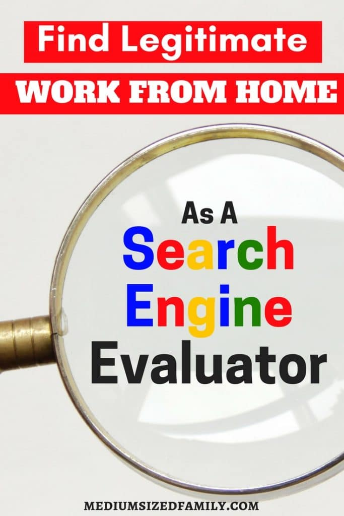Everything You Need to Know About Being A Search Engine Evaluator