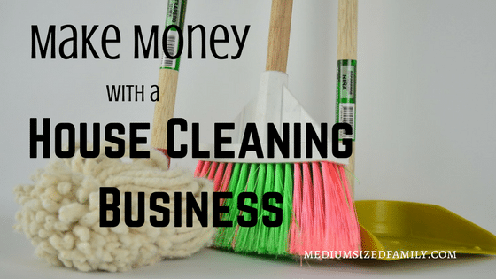 How To Start a House Cleaning Business and Make Savings Possible