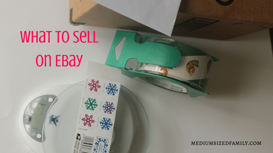 Secure Your Savings: How to Know What to Sell on Ebay and Earn Cash