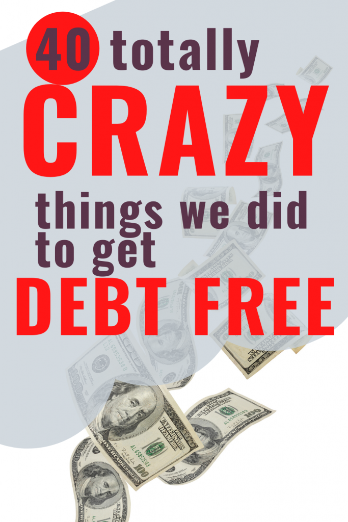 Debt free living is easier with these ideas for motivation so you can have the life you dream of after credit card debt.
