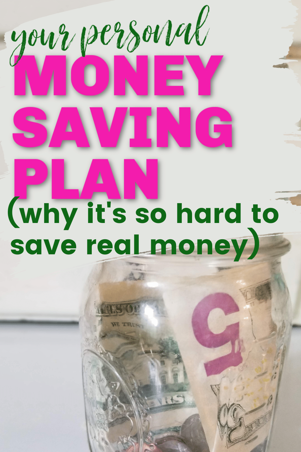 10 Money Saving Plans That Will Actually Fill Your Empty Savings Account