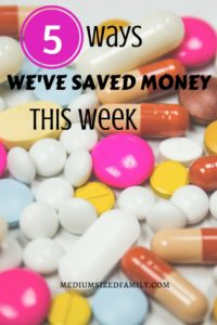 More money saving tips for getting your money situation under control (finally!).