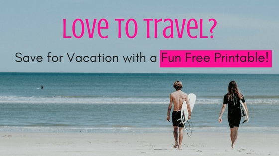 A Vacation Savings Account That Will Make Your Dreams Come True