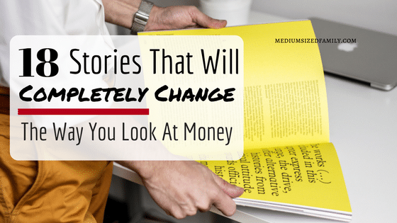 Stories about money and the impact they make