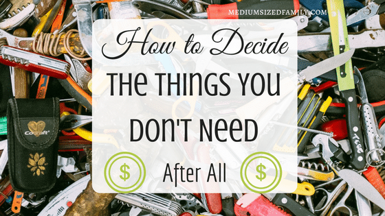 How to Tell The Difference Between Need and Want And Why It'll Make You Rich