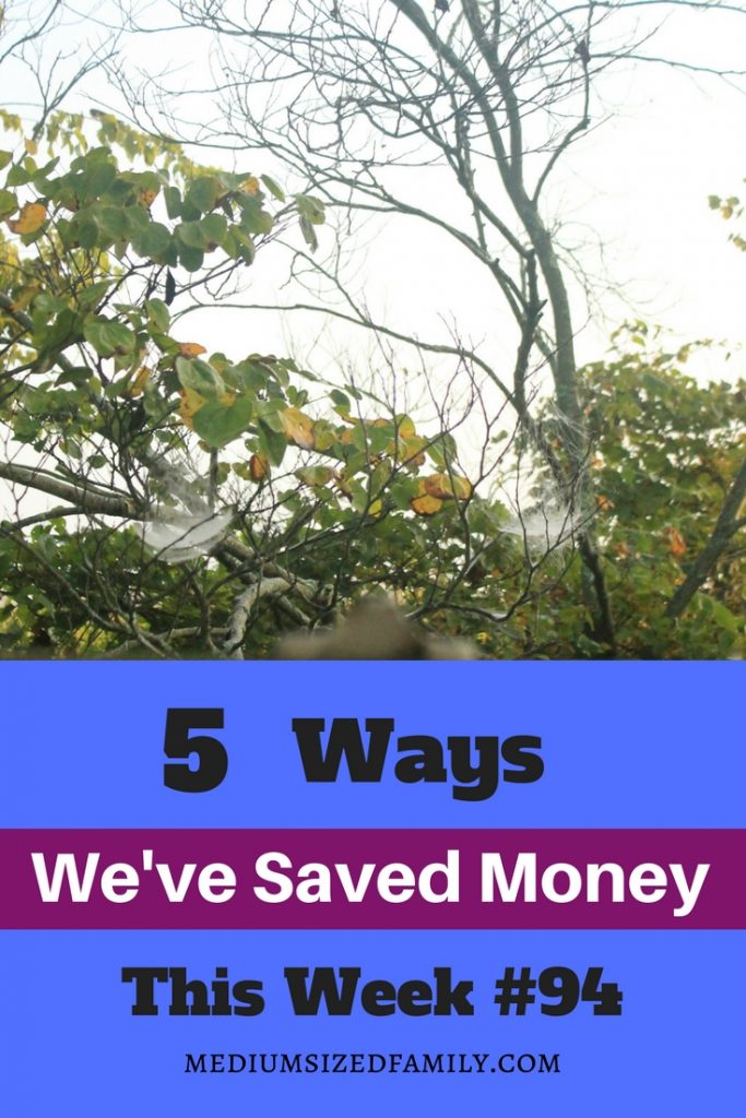Ideas for saving money so you can pay off debt or spend on the things you want the most.