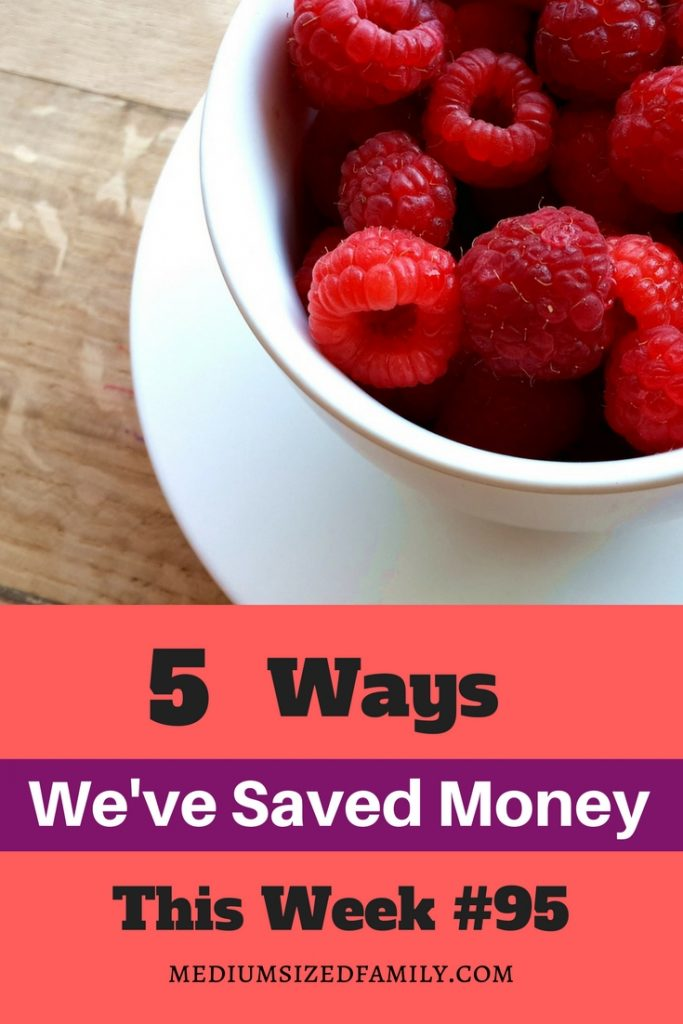More ideas for saving money and paying off credit card debt