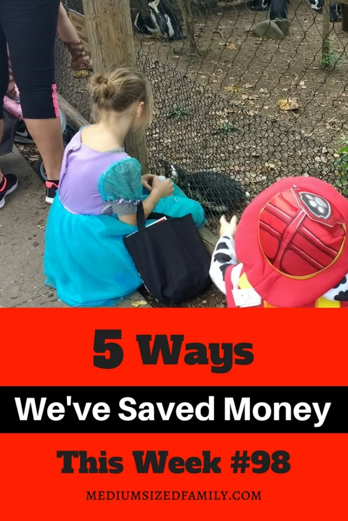Money saving ideas that you can use in your own home.