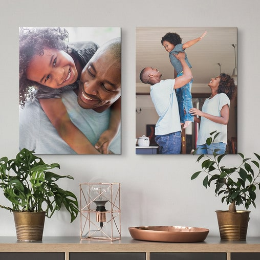Get A Deal On A Canvas Print In Time For Christmas!