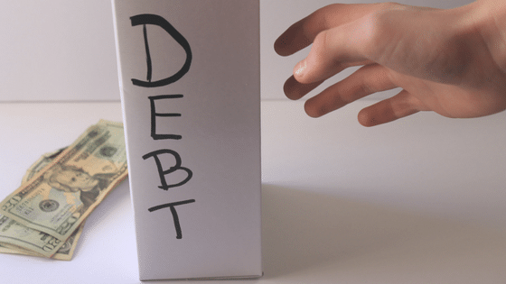 7 Reasons You Can't Get Out of Debt (And How to Fix It!)