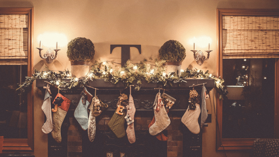 16 Ingenius Ways To Love Your Stay At Home Christmas