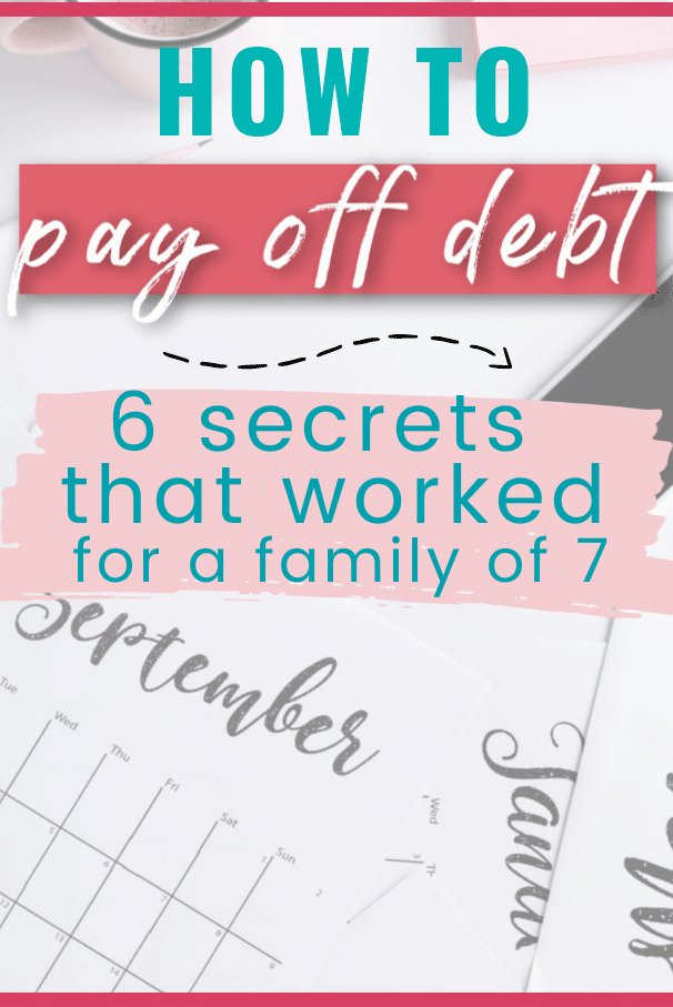 How to pay off debt quickly. Ideas for paying off debt fast. How to pay off debt. The best way to pay off debt isn't always Dave Ramsey. How to pay off debt when you're broke.
