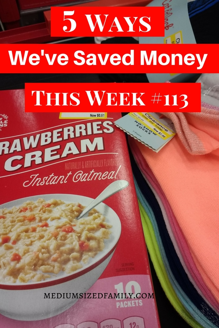Frugal ideas that will change your family finances. #moneysavingtips