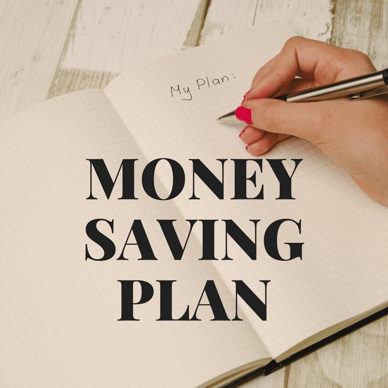 Create A Money Saving Plan That Will Skyrocket Your Nest Egg