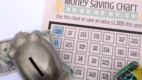 Create A Money Saving Plan That Will Skyrocket Your Nest Egg