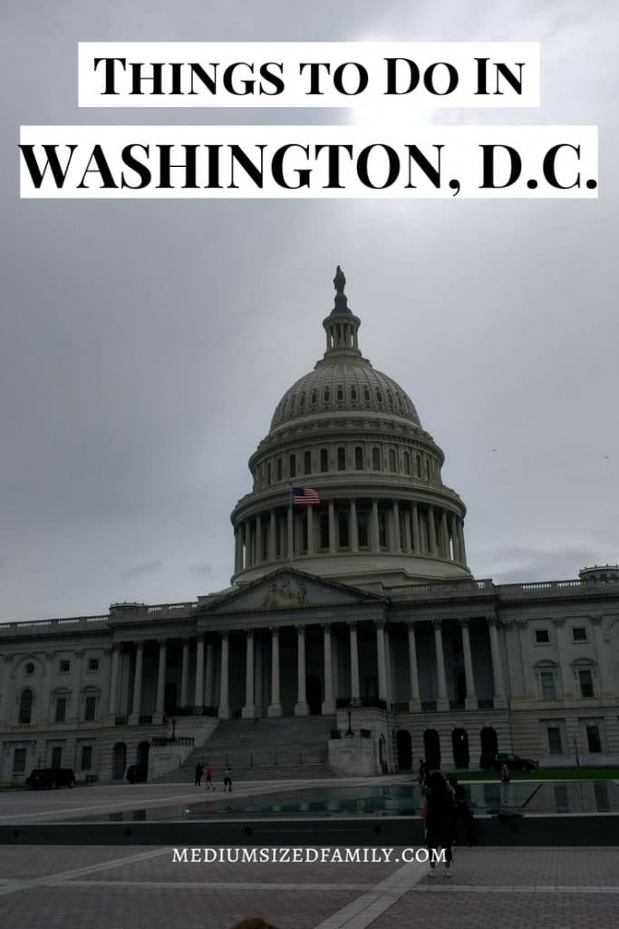 Plan your family trip to Washington DC using these must know tips. You'll save a lot of money!