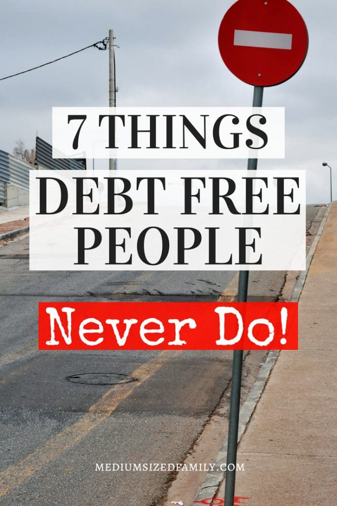 Debt free life! Do you wish that life was yours? Follow these money saving ideas and chase your dreams.