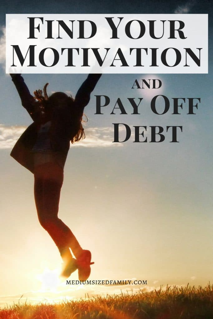 If your debt payoff plan needs a boost, use these motivational ideas for debt management.