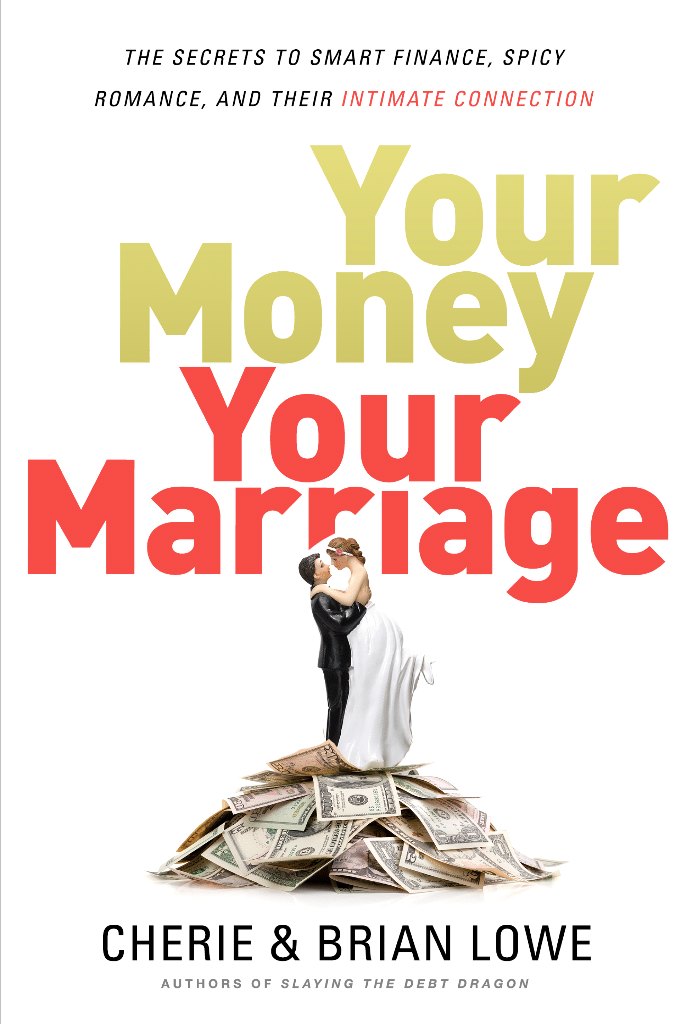 Your Money Your Marriage: An Honest Book Review