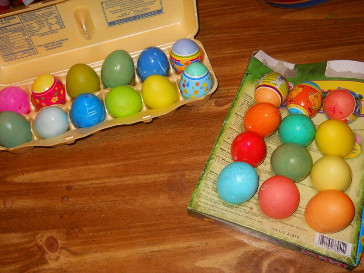 Celebrating Easter At Home: How To Keep It Special