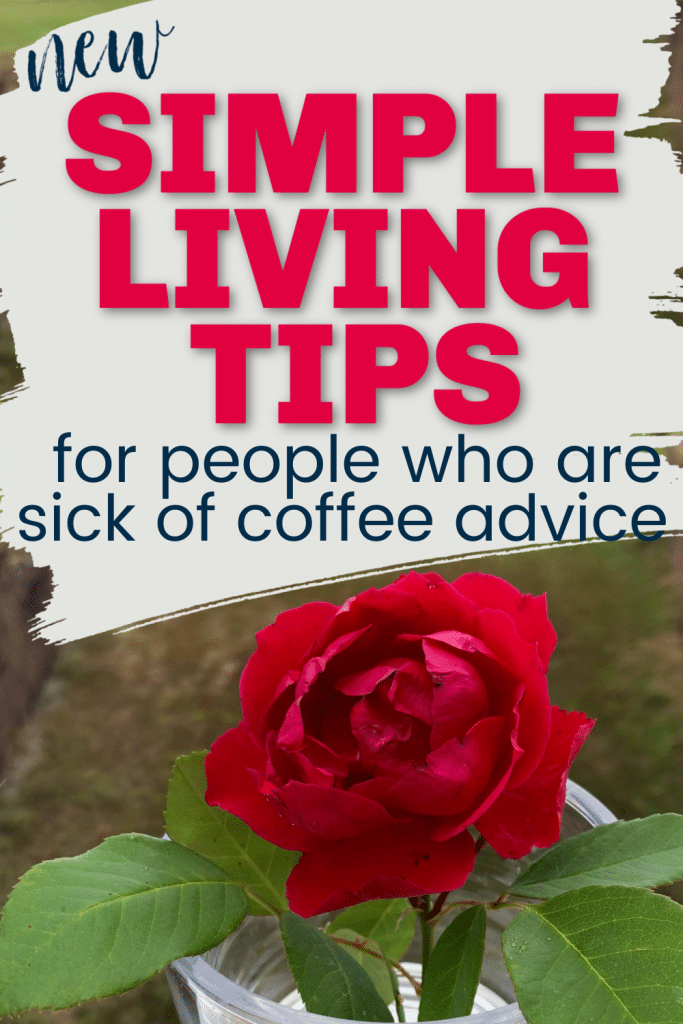 The best frugal and simple living tips for families who need real advice and ideas. Help for saving more money at home, ways to save more money, money saving tips