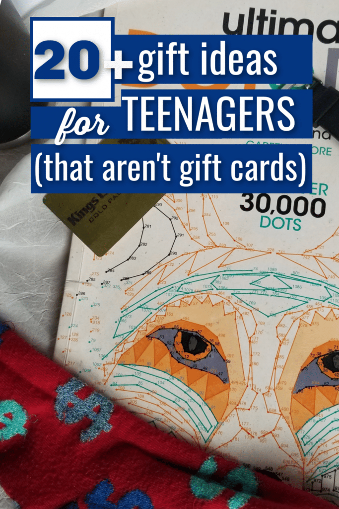 The best gift ideas for teenagers for Christmas this year. What to get a teen for Christmas. Gift ideas for teens. A list of gifts you can get teenagers. The best teen gift ideas.