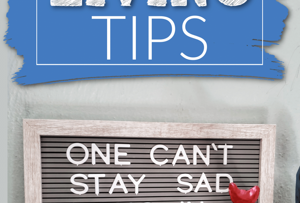 Solid frugal living tips and ideas for your bag of tricks. New ways to save money. More ideas for saving money at home. How to start frugal living. How to begin living frugally. Frugal living tips for beginners. Frugal living ideas for people who have a low income.